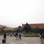 カンボジア編 〜 シェム・リアップ(3):街の様子と雑感