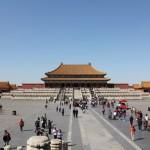 北京に行ってきた(1) ~ 故宮
