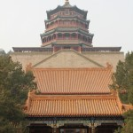 北京に行ってきた(4) 〜 頤和園