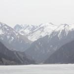 シルクロードに行ってきた:ウルムチ(2) 〜 天山天池