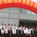 キャリア・ストーリ (7)<br>中国大連で会社設立
