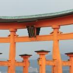 広島に行ってきました(2) 〜 厳島神社