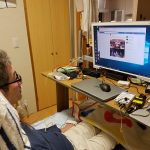 ALS進行と療養の経緯(8) 〜 2017年前半