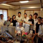 松岡修造さんの「2020できる宣言」に出演しました